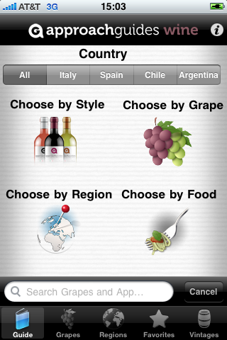 wine app for you